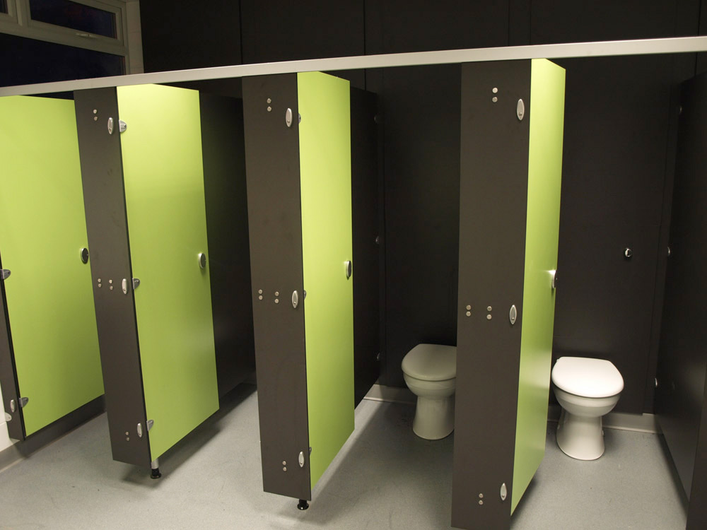 School Toilet Refurbishment Amp Washroom Refurb Specialists