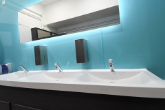 commercial-wc-sink-franke-basins-taps-washroom-refit-leicester