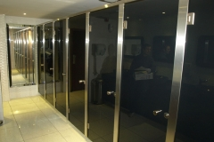 pub-club-glass-contemporary-toilet-cubicles-birmingham