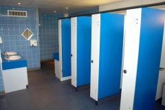 School-toliet-cubicles-leicestershire