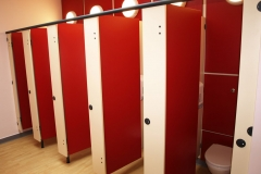 toilet-cubicles-school-secordary-school-leicester